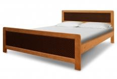 """Кровать """"Стронг"""" массив сосны"""