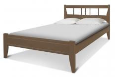 """Кровать """"Маэстро"""" массив сосны"""