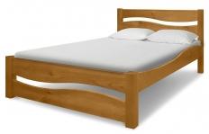 """Кровать """"Вэлла"""" массив сосны"""