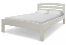 """Кровать """"Сиена"""" массив сосны"""