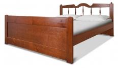 """Кровать """"Николь"""" массив сосны"""