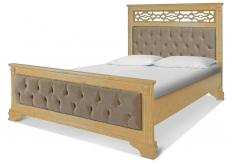 """Кровать """"Шарлотта"""" массив сосны"""