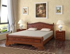 """Односпальная кровать """"Карина-4"""""""