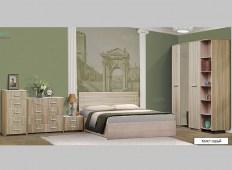 Набор мебели для спальни Ева-8