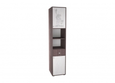 Шкаф комбинированный Омега-18