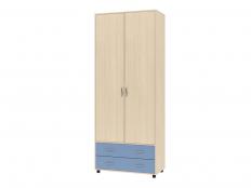 Шкаф для одежды Дельта - 4